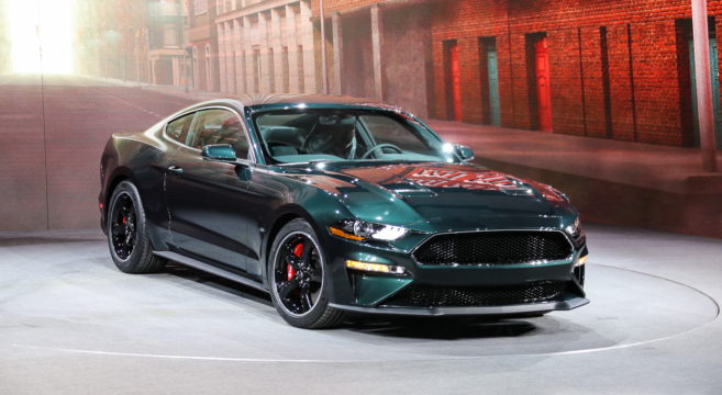 2019 bullitt mustang officially revealed 2015 mustang forum news blog s550 gt gt350 gt500. Black Bedroom Furniture Sets. Home Design Ideas