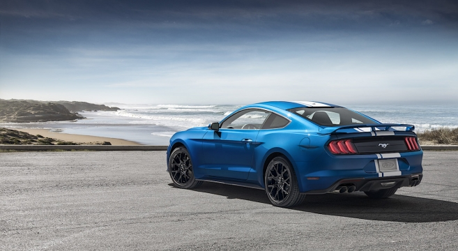 2015+ Mustang Forum News Blog (S550 GT, GT350, GT500, I4, V6) – Mustang6G | The Ultimate 6th ...