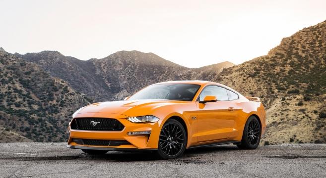 2015+ Mustang Forum News Blog (S550 GT, GT350, GT500, I4 ... Mustang6g