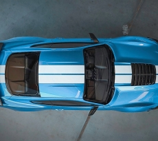 2020 Gt500 Mustang Uncovered 2015 Mustang Forum News