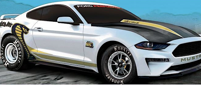 Mustang Cobra Jet >> 2018 Cobra Jet Available For Ordering 2015 Mustang Forum