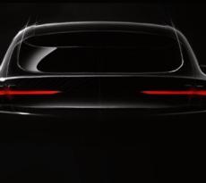 Ford Mustang 2020 4 Door