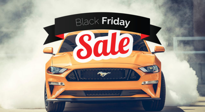 Mustang Parts For Sale >> Time To Feast On Mustang Parts With These Latest Black Friday