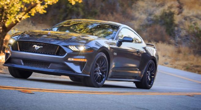 November 2018 Mustang Sales | 2015+ Mustang Forum News ... Mustang6g