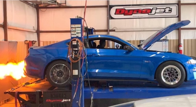 Stage 2 ProCharger Kit With P-1X Headunit Makes 901 RWHP