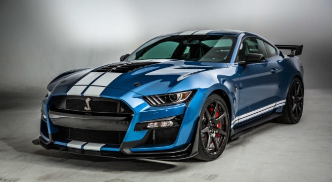 2020 GT500 Ordering / Pricing Timing Update | 2015 ...